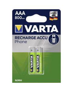 Varta T398 RECHARGE