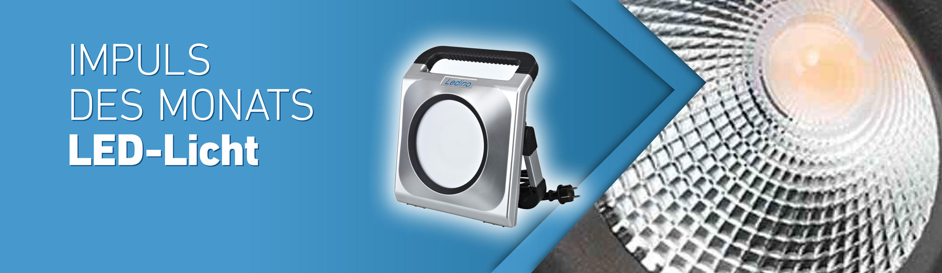 K1 Electronic Impuls des Monats November 2020 LED-Licht LED Licht