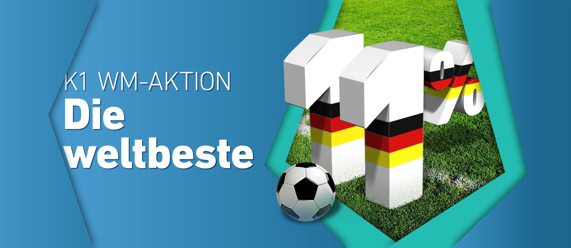 WM Pakete - Bestellen wie die Weltmeister!