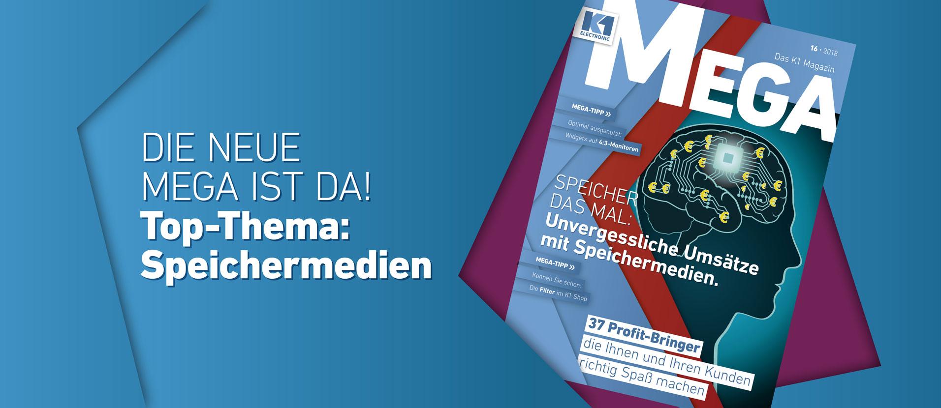 MEGA Magazin