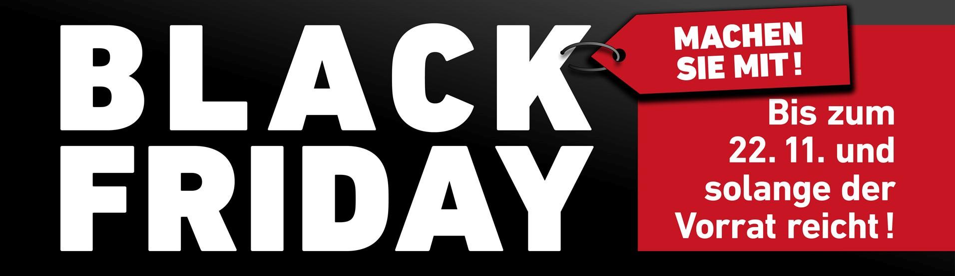 K1 Electronic - Black Friday
